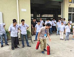 消防知识学习(三)