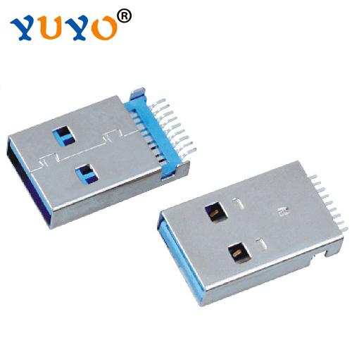 USB A公 3.0沉板式
