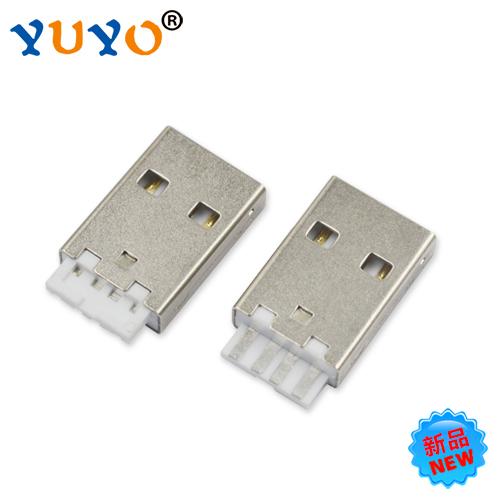 USB双面插