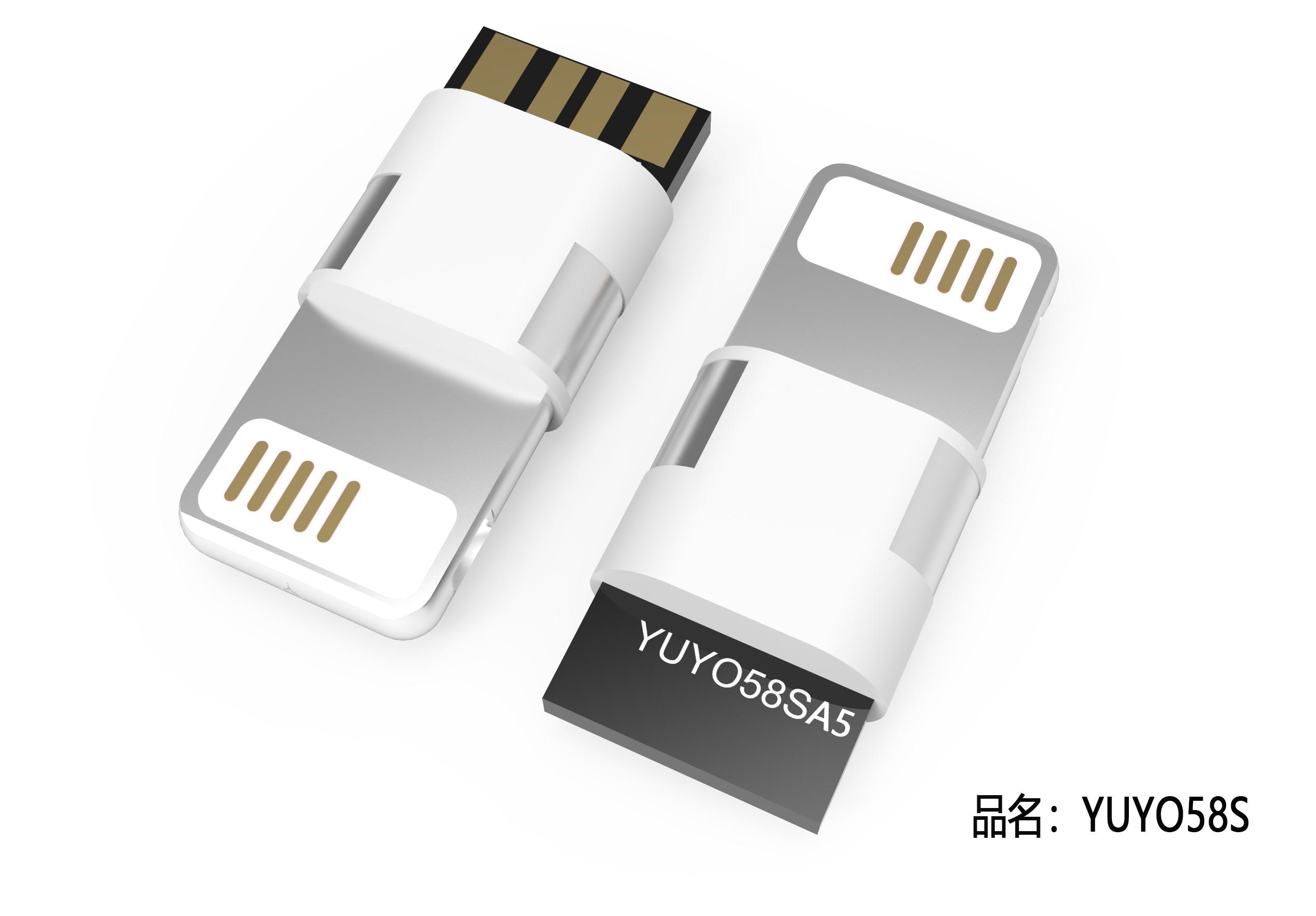YUYO58S