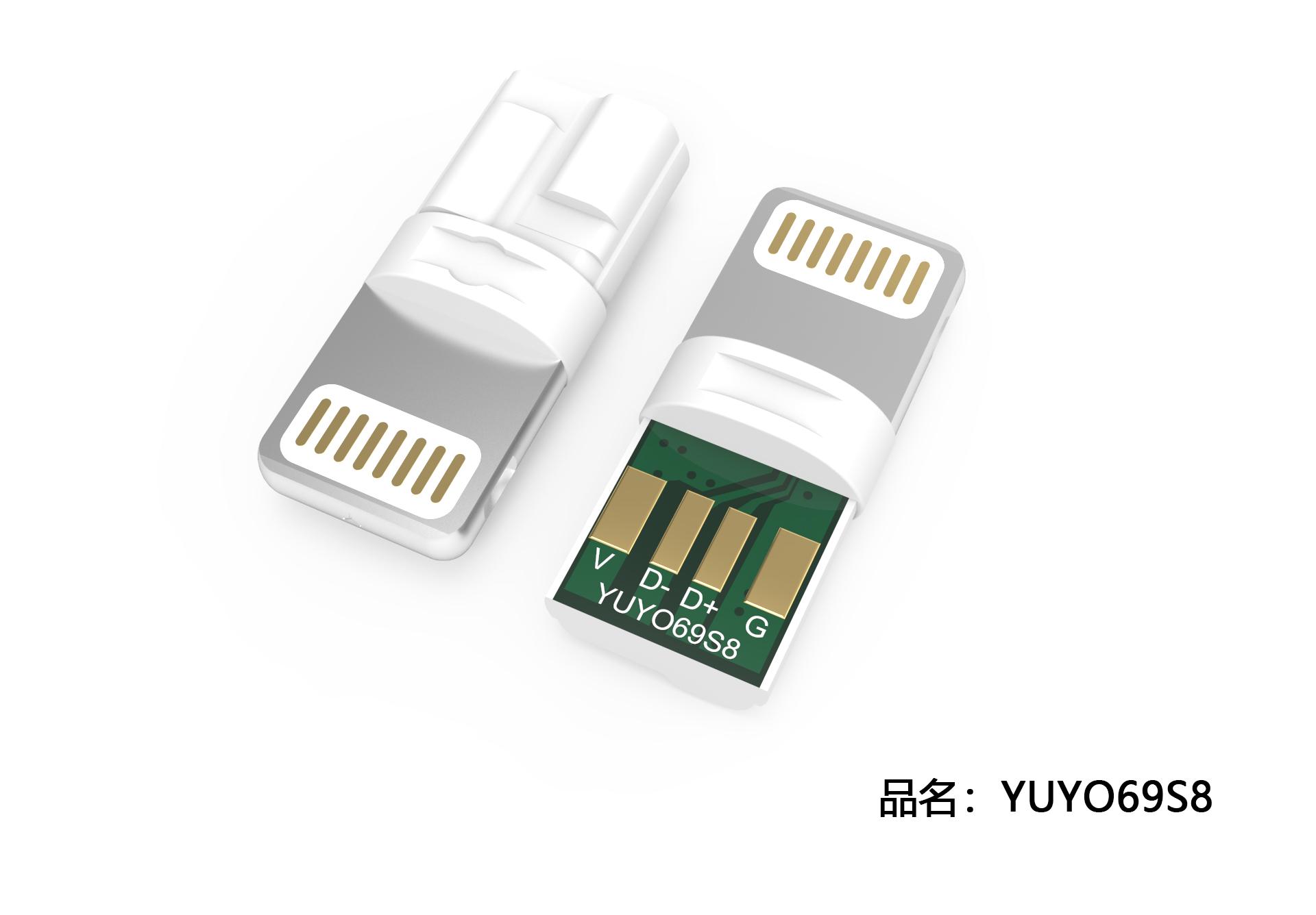 YUYO69S8