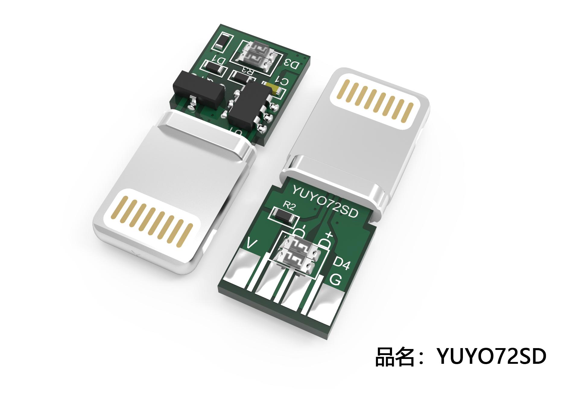 YUYO72SD